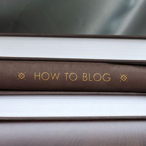 A blog post that will help you write a blog post.