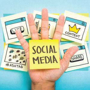social media management chichester